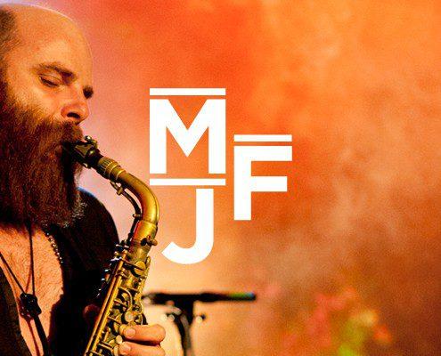 Thomas de Pourquery Millau en Jazz